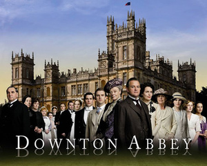 Amazon makes 'Downton Abbey' a Prime exclusive